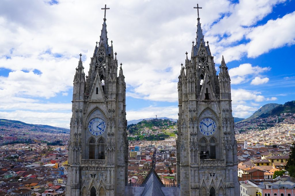 Gay Quito Guide: The Essential Guide To Gay Travel In Quito Ecuador 2018
