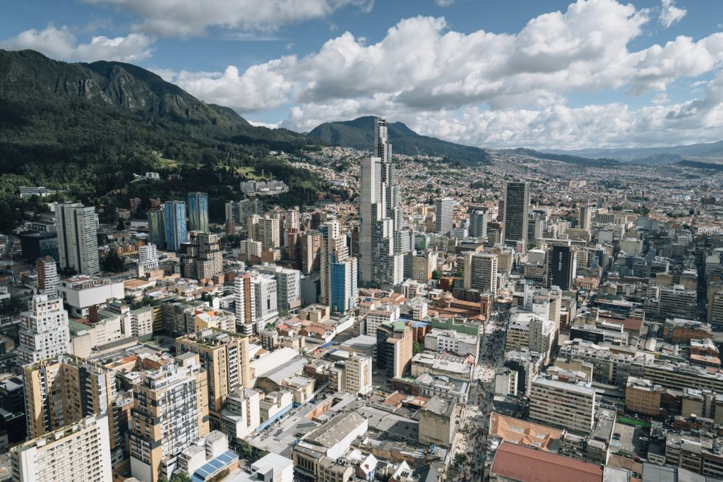 Gay Bogota Colombia  - The Essential Queer / LGBT Travel Guide