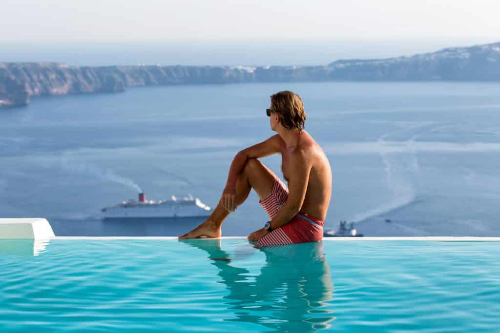 Where to Stay In Paradise: The Most Glamorous Gay Hotels in Mykonos