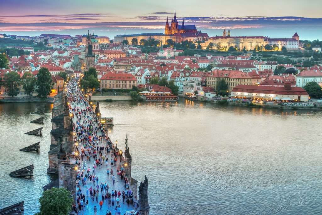 gay places in prague | prague gay friendly