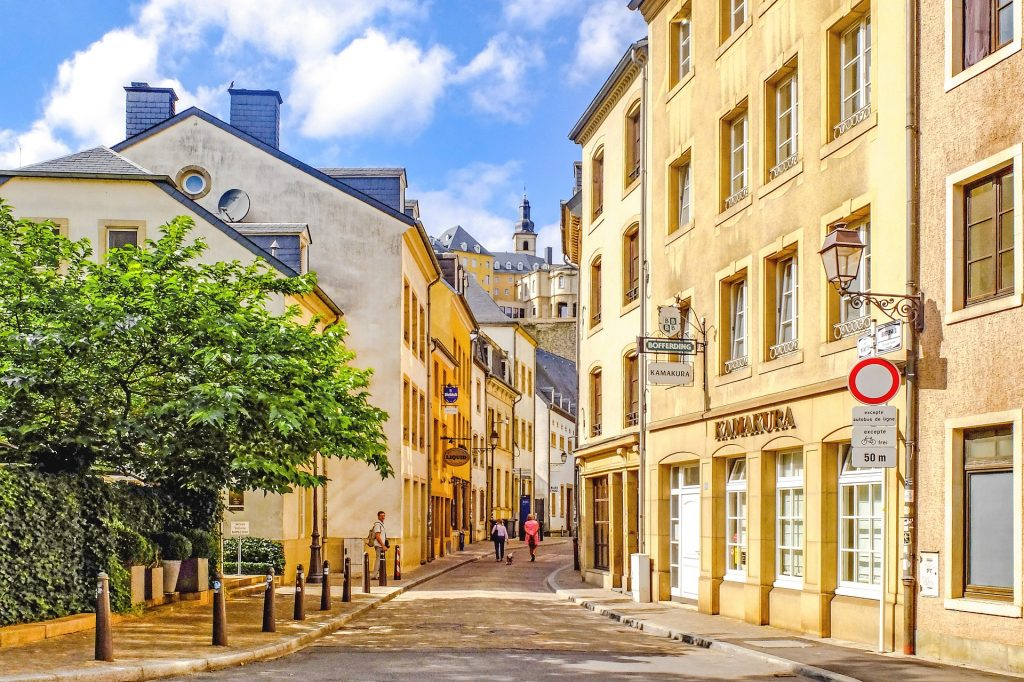 Gay Luxembourg Guide: The Essential Guide To Gay Travel In Luxembourg City 2018