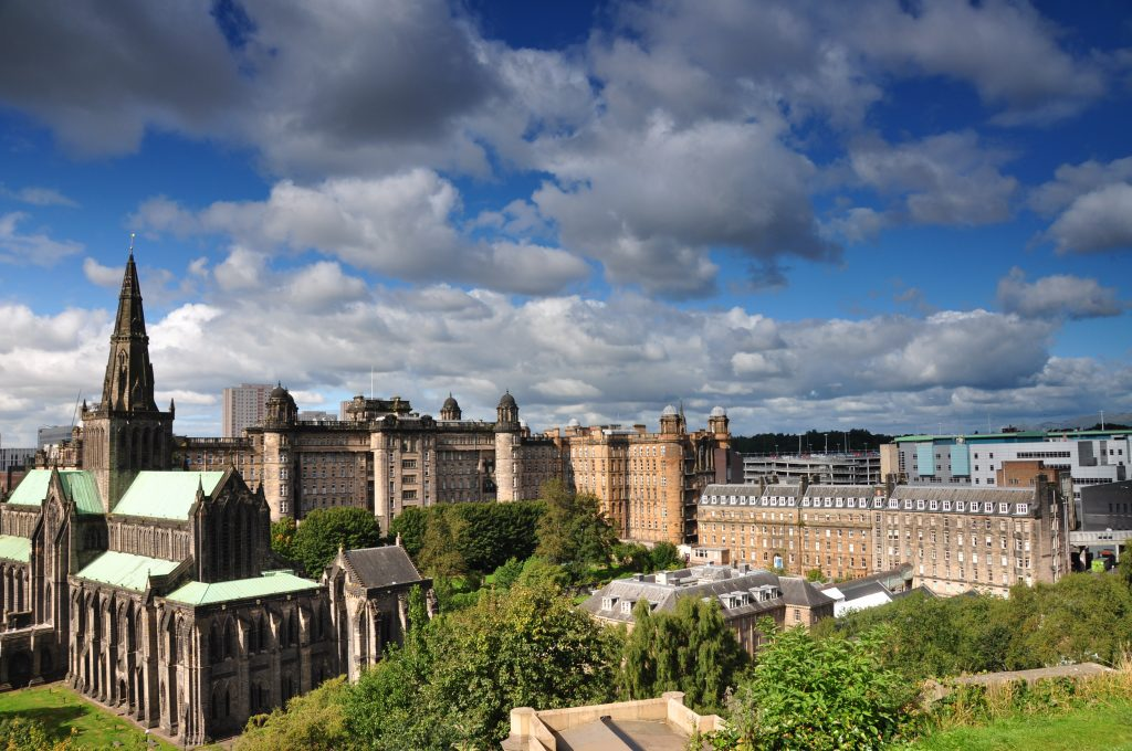 Gay Glasgow Guide: The Essential Guide To Gay Travel In Glasgow Scotland 2018