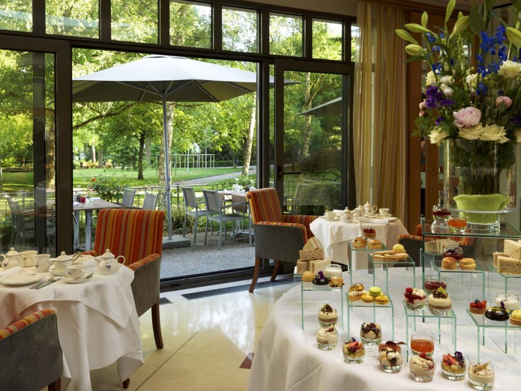 Hotel Parc BelairGay Hotel Luxembourg