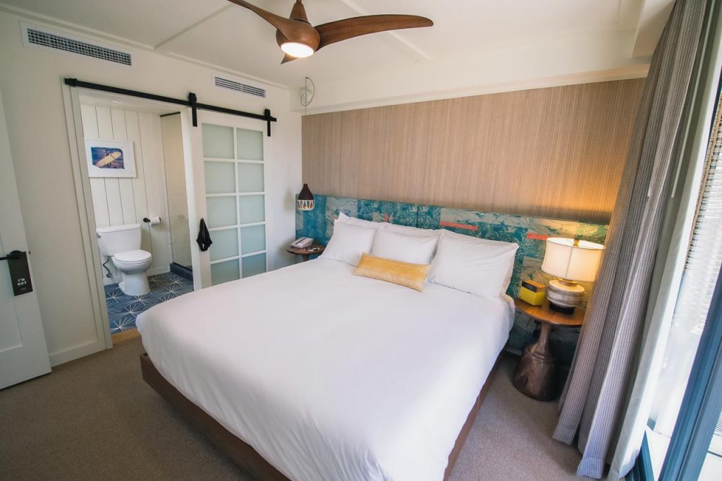 The Surfjack Hotel & Swim Club - Gay friendly designer hotel in Waikiki