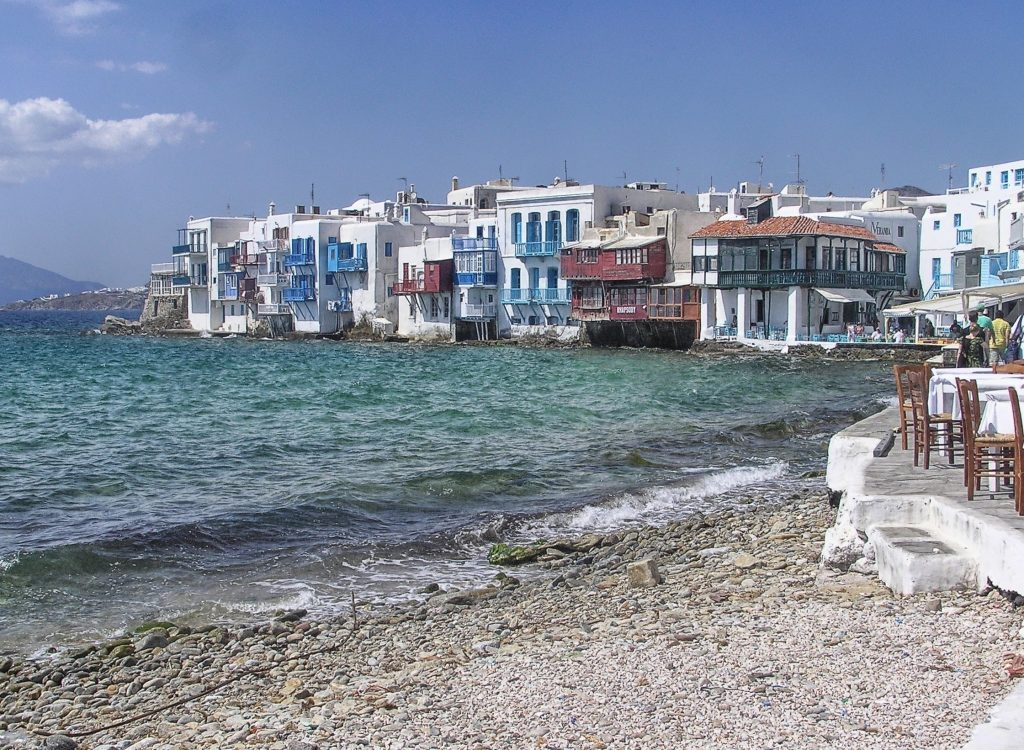 Gay Mykonos Guide: The Essential Guide To Gay Travel In Mykonos Greece 2018