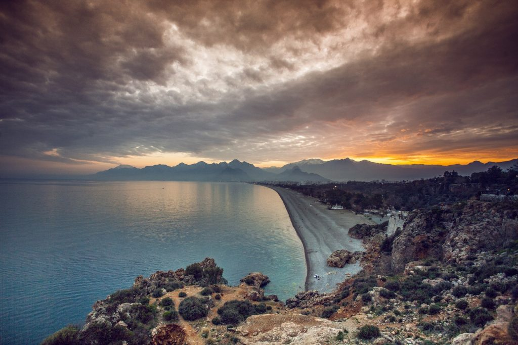 Gay Antalya Guide: The Essential Guide To Gay Travel In Antalya Turkey 2018