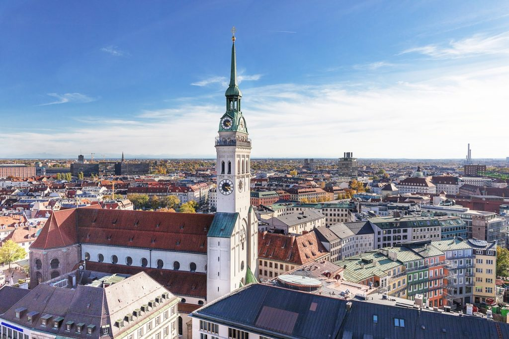 Gay Munich Guide: The Essential Guide To Gay Travel In Munich Germany 2018