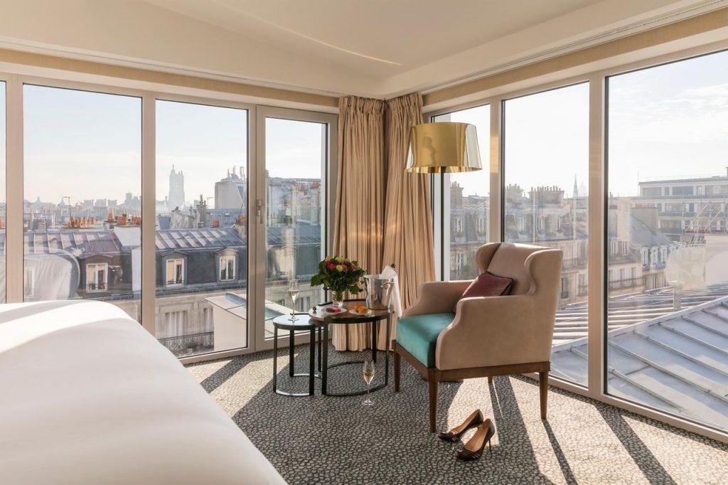 Maison Albar Hotel Paris Céline | Gay Hotel In Paris