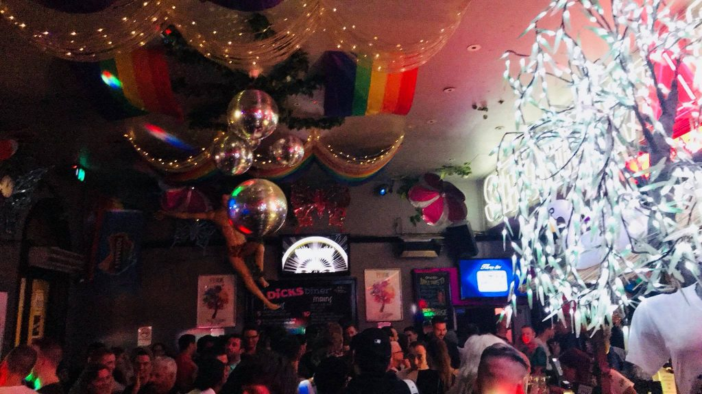 Sydney Gay Nightlife Scene | Stonewall Hotel Sydney