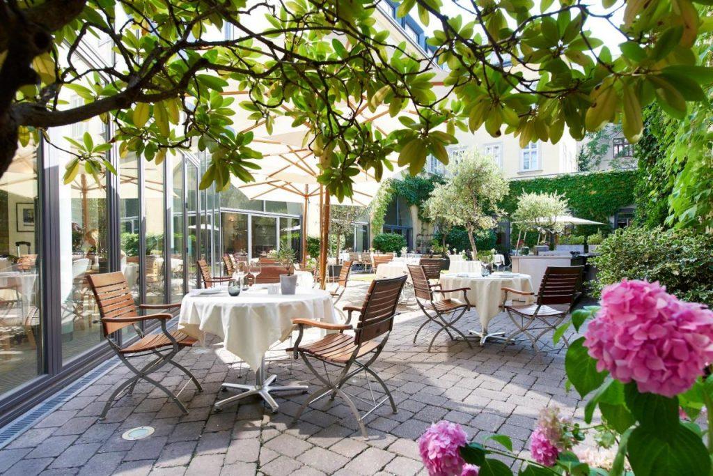 Das Triest Hotel | Gay Friendly Hotel Vienna