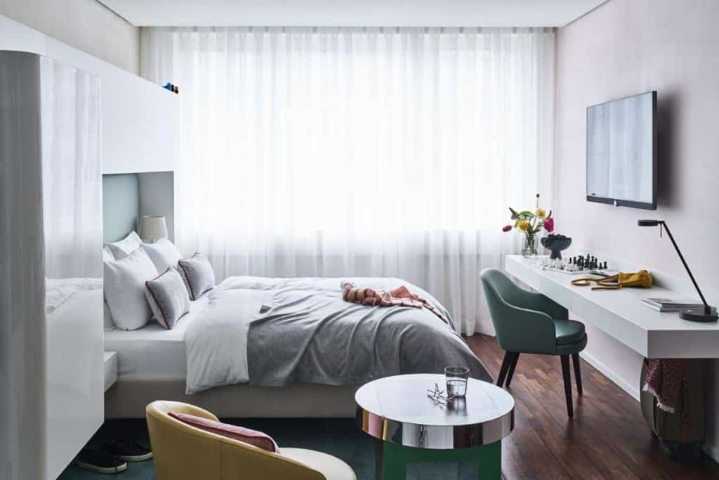 Side Design Hotel Hamburg | Gay Hotel Hamburg