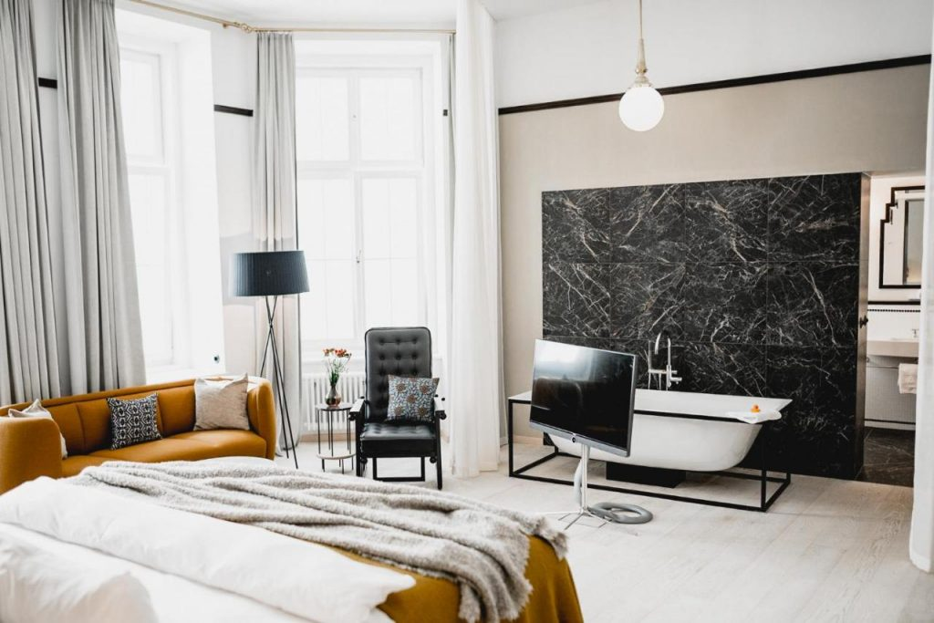 Small Luxury Hotel Altstadt Vienna | Luxury Hotel Vienna