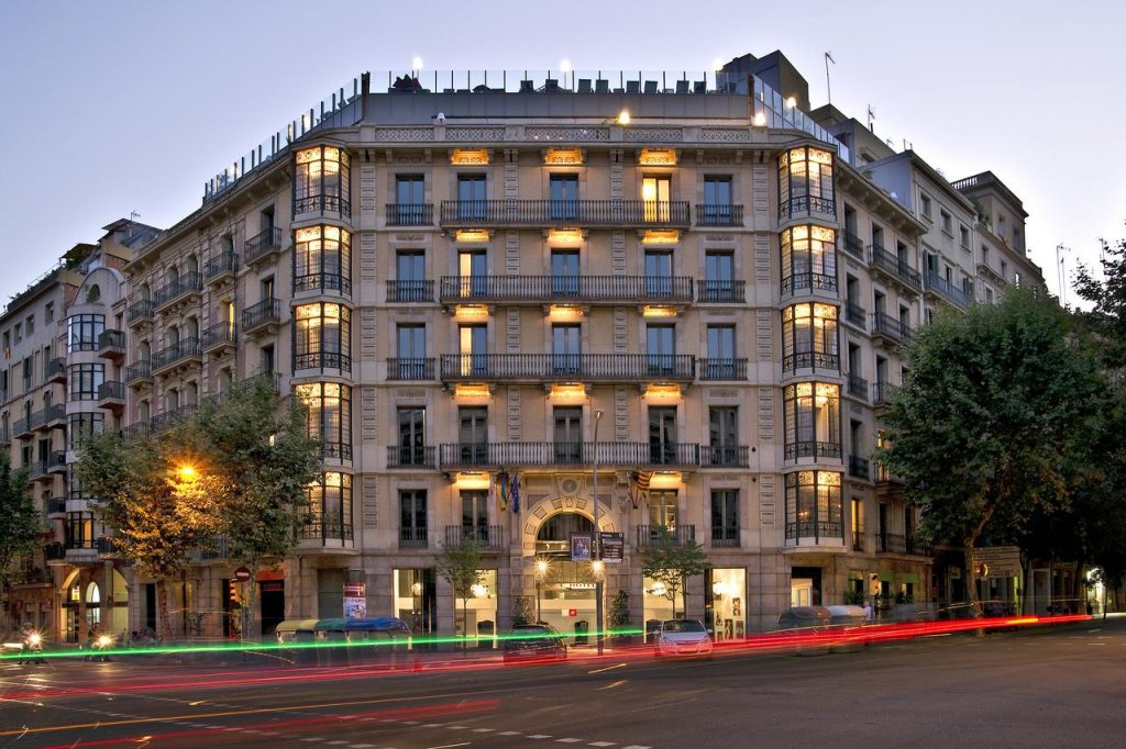 Axel Hotel Barcelona And Urban Spa Gay Hotel Barcelona heap hotels in barcelona ** gay party barcelona **