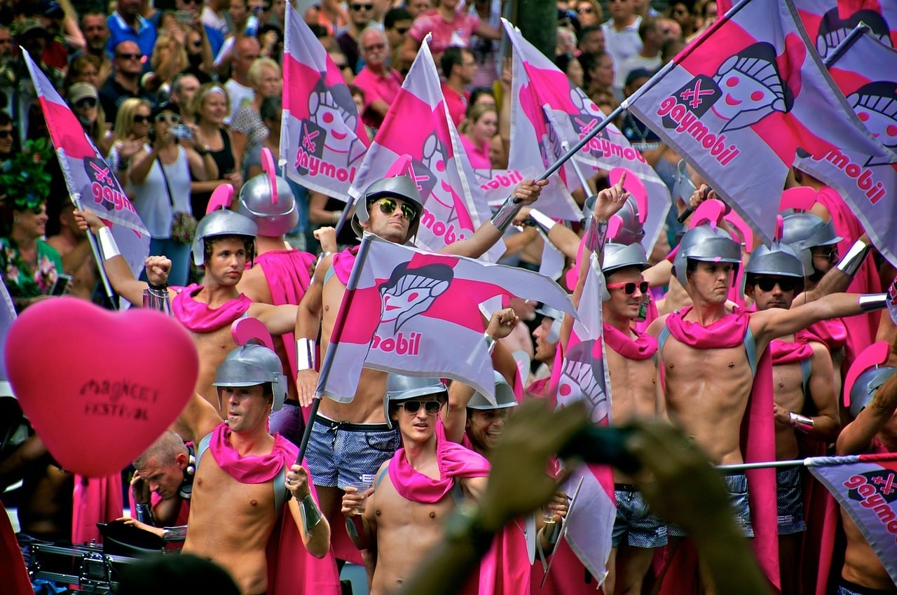 Diverse and Fabulous Gay Europe Festivals to Plan Your LGBT Travels Around! 🎉