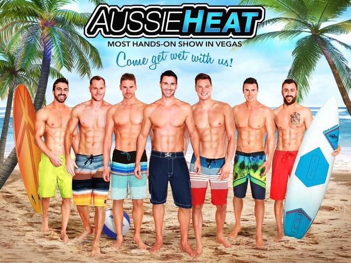 Aussie Heat Vegas * male strip shows in las vegas * best male strip show in vegas * vegas male shows * male revue shows las vegas * mens strip shows in las vegas * best male strip shows in las vegas * male dance shows in vegas
