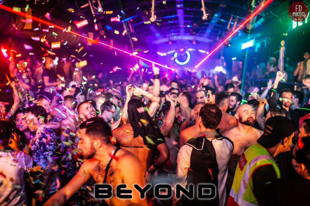 Beyond Club London ** gay places in london ** gay late london ** lesbian events london ** gay hookups london **