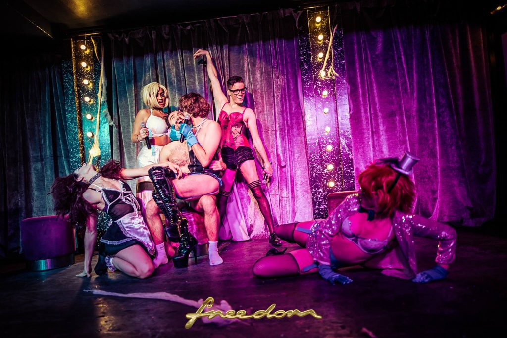 Freedom Bar Soho ** gay bar london ** gay clubs london ** gay pubs london ** lesbian bars london ** gay places in london ** london gay scene