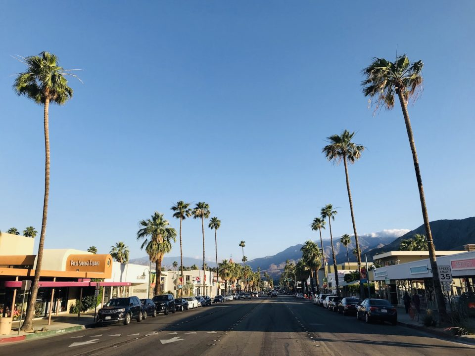 Gay Palm Springs Guide: The Essential Guide To Gay Travel In Palm Springs California 2019