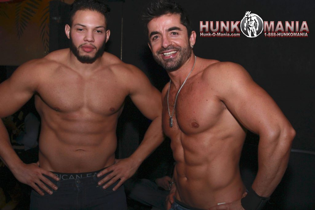 Hunk-O-Mania New York * male strip show new york ** male strip club new york ** male dancers nyc ** guys stripping ** best strip clubs in new york ** cheap male strippers ** strip show in new york ** male strip bars in nyc