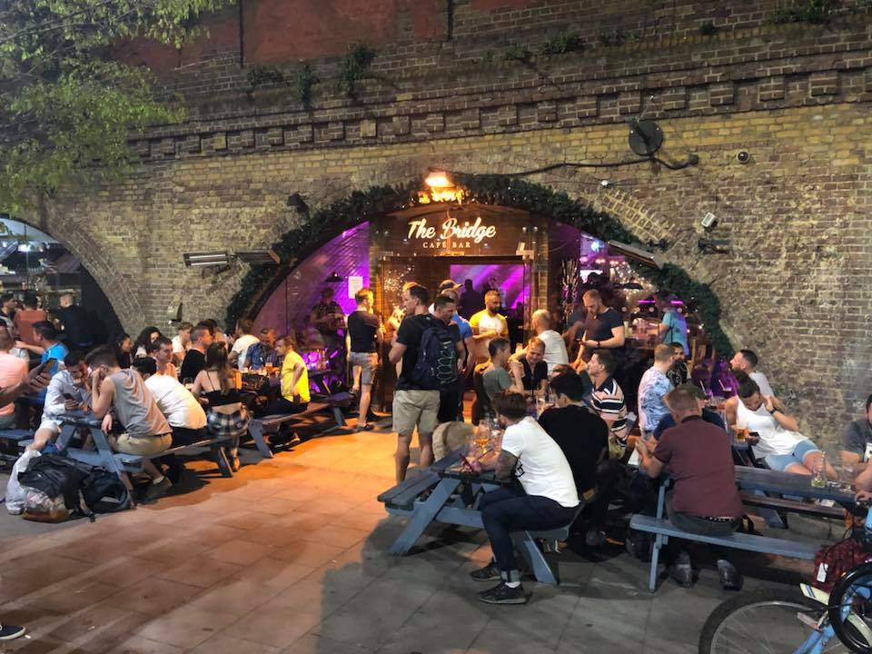 The Bridge Clapham * gay disco london ** gay bars soho london ** gay cruising london ** gay activities london ** gay spots in london ** lesbian night london ** gay meetup london ** gay hookups london **