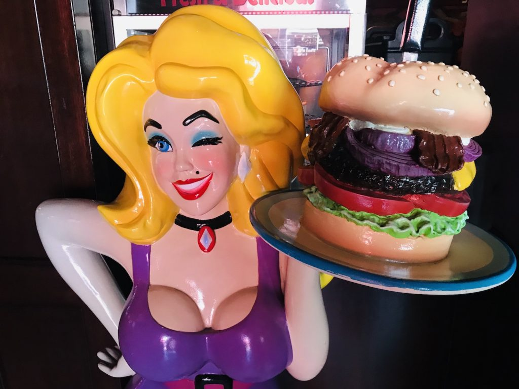 Why You Should Visit A Hamburger Mary's On Your Next Gay Holiday!