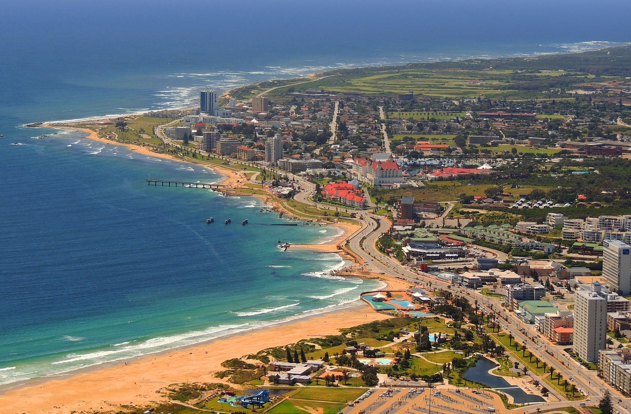 Gay Port Elizabeth Guide: The Essential Guide To Gay Travel In Port Elizabeth South Africa