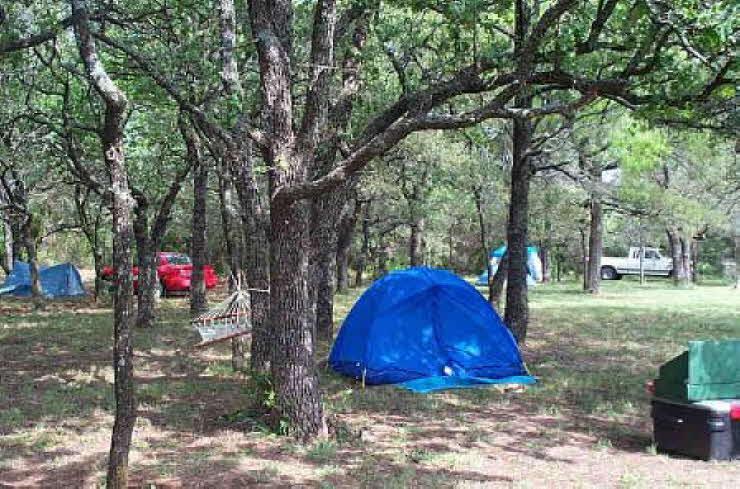 Wildwood Naturists' Resort, Decatur