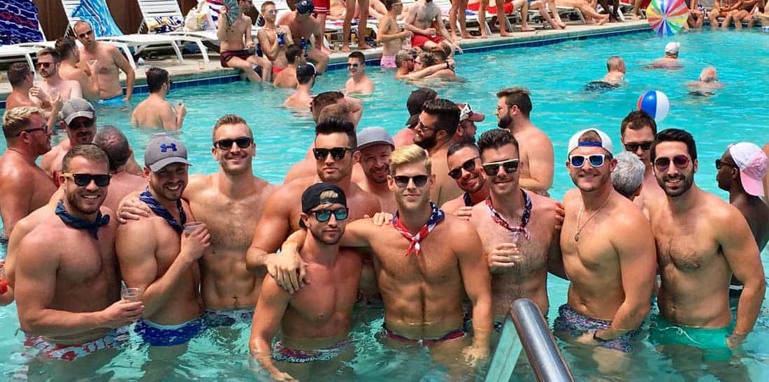 20 Fabulous USA Gay Resorts To Try On Your Next Gaycation! 🌈