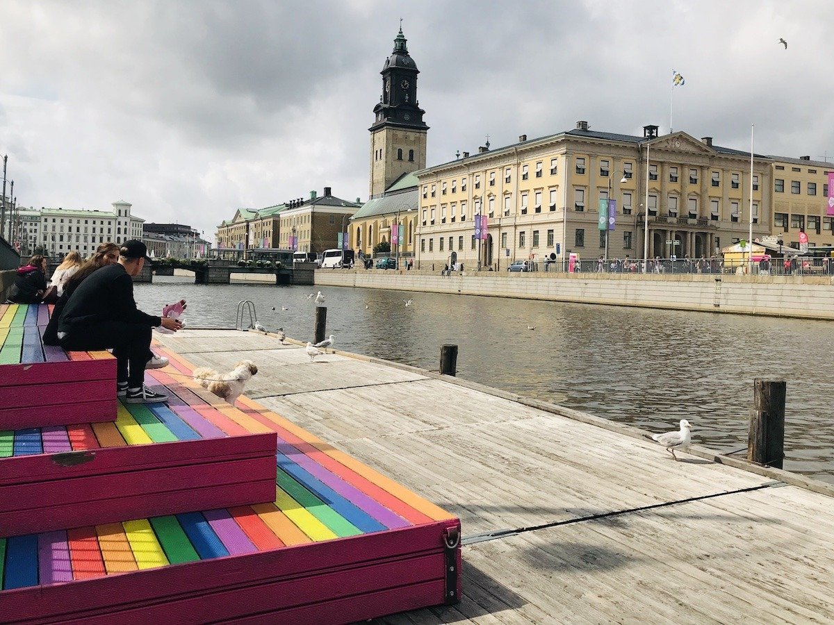 Gay Gothenburg Guide: The Essential Guide To Gay Travel In Gothenburg Sweden 2019