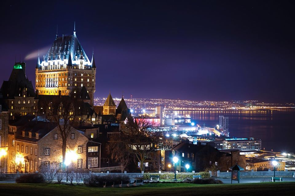 Gay Quebec City Guide: The Essential Guide To Gay Travel In Quebec City Canada