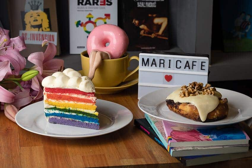 Maricafe Buenos Aires