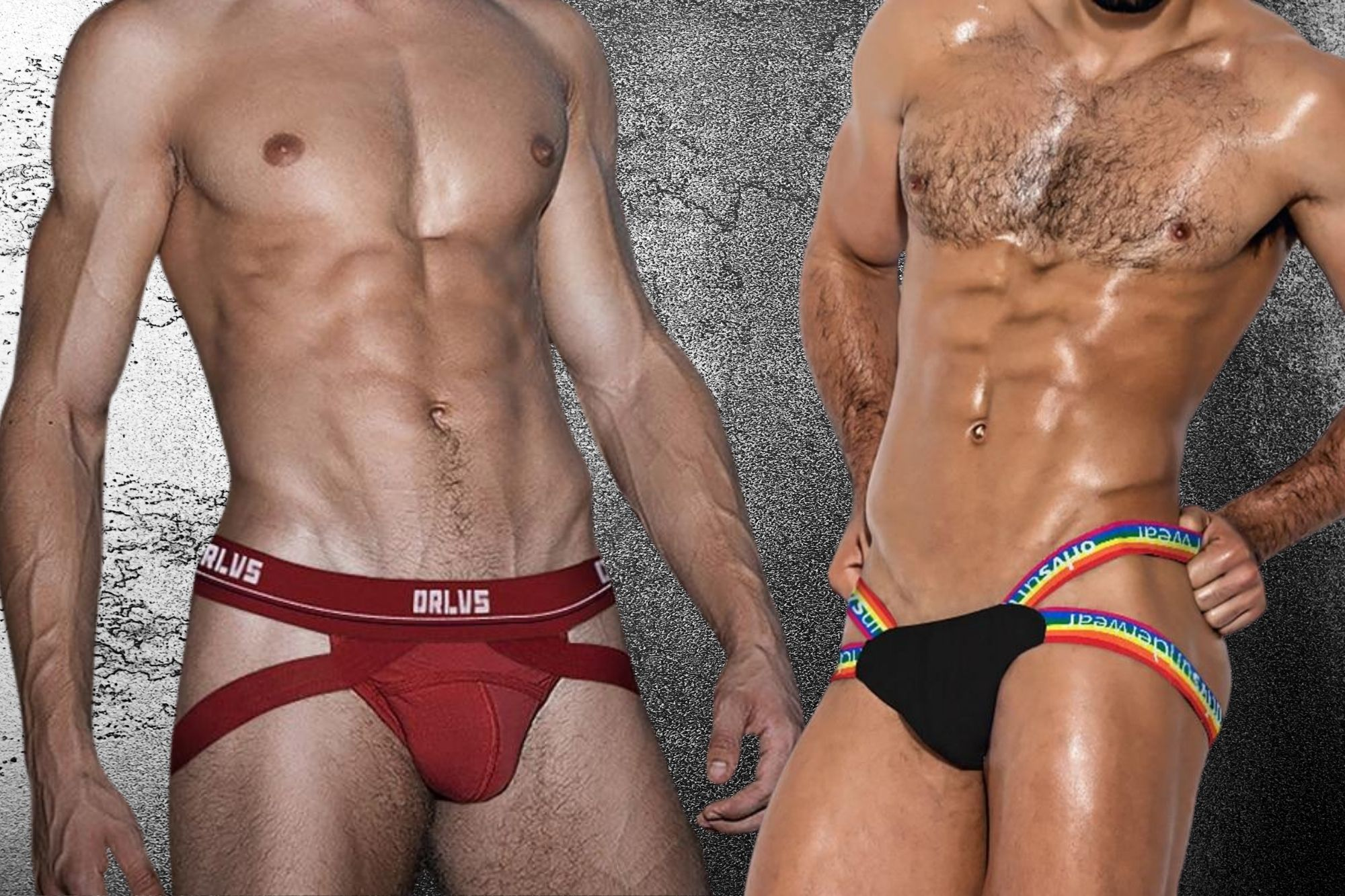 Best Gay Jockstraps To Make You Feel and Look Sexy AF!
