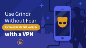 Stay Safe Using Gay Apps While Travelling With A VPN