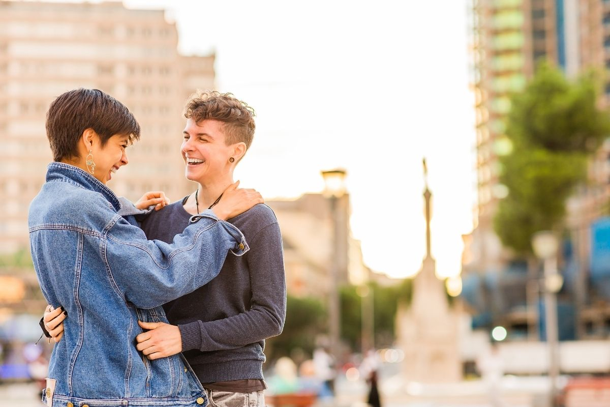 What You Need To Know Before Dating An Asexual Person!